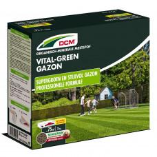 DCM MESTSTOF VITAL-GREEN GAZON (MG) (3 KG) (SD)