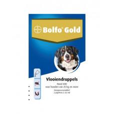 BOLFO GOLD HOND 400 2 PIP
