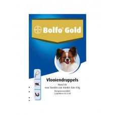 BOLFO GOLD HOND 40 2 PIP