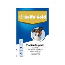 BOLFO GOLD HOND 100 2 PIP