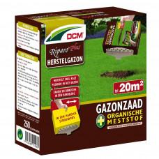 DCM GRASZAAD RIPARO PLUS (0,26 KG)