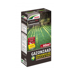 DCM GRASZAAD OMBRA PLUS (0,6 KG)