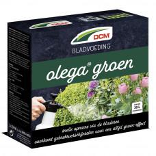 DCM BLADVOEDING OLEGA GROEN 200ML+200ML