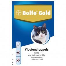 BOLFO GOLD KAT 80 2 PIP
