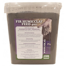 FIR HUMICCLAY FEED 4 KG.