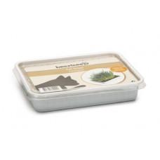 BZ KATTENGRAS IN PLASTIC BOX 130G