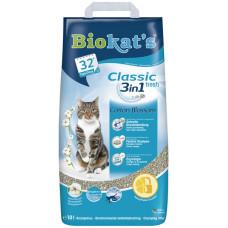 BIOKAT'S CLASSIC FRESH COTTON BLOSSOM 10 L