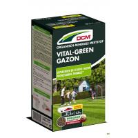DCM MESTSTOF VITAL-GREEN GAZON (MG) (1,5 KG)
