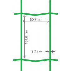 GAAS, GARDENPLAST CLASSIC - 1.02M X 25M