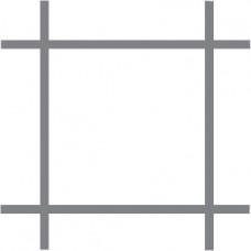 GAAS, GELAST VERZINKT 19/1.05 - 0.51M X 5M