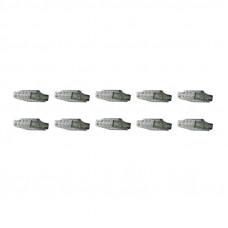 10 STUKS MINILASKLEM TR.5V.1-2,5QMM