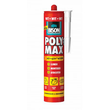 BISON POLY MAX EXPRESS WIT CRT 425G*12 NL