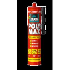 BISON POLY MAX EXPRESS ZWART CRT 425G*12 NL