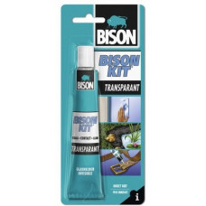 BISON KIT TRANSPARANT CRD 50ML*6 NLFR