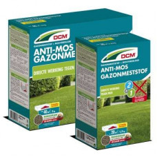 DCM MESTSTOF GAZON ANTI-MOS (MG) (3KG) (SD)