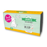 JARCO DOG ALU KIP (2-PACK) 2X150 GR