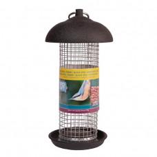 BIRD GIFT BLACKSTEEL PINDAFEEDER (6)