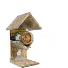 BIRD GIFT PINDAKAAS FEEDER (6)