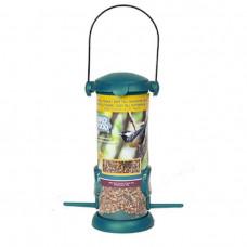 BIRD FOOD GEVULDE FEEDER STROOIVOER 140G (10)