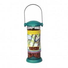 BIRD FOOD GEVULDE FEEDER PINDA'S 300G (10)