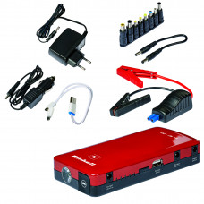 EINHELL CC-JS 12 ENERGIESTATION / POWERBANK / STARTHULP