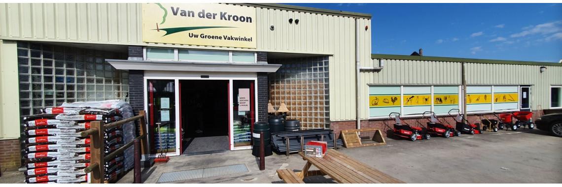 Van der Kroon